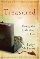 Treasured - Leigh McLeroy
