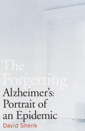 The Forgetting Cover