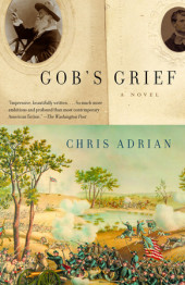 Gob's Grief Cover