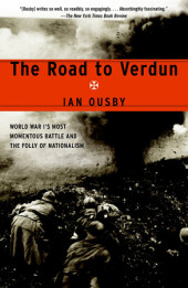 The Road to Verdun Cover