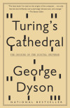 Gifts for the Geek: Day 32: 'Turing's Cathedral' by George Dyson
