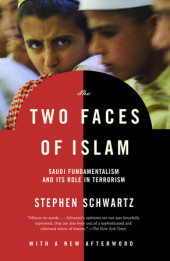 The Two Faces of Islam Cover
