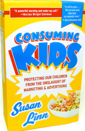 Consuming Kids Cover