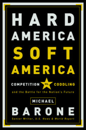 Hard America, Soft America Cover