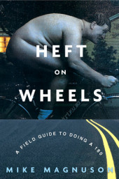 Heft on Wheels Cover