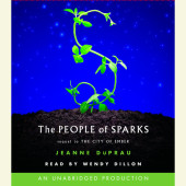 The People of Sparks Cover