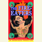 The Fire-Eaters Cover