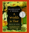 Challenged and Banned: A Wrinkle in Time