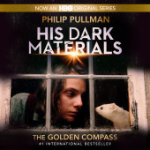 His Dark Materials, Book I: The Golden Compass Cover