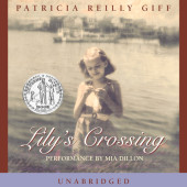Lily's Crossing