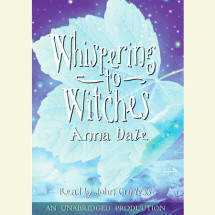 Whispering to Witches Cover