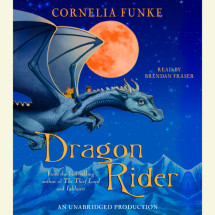 Dragon Rider Cover