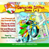 Geronimo Stilton: Books 1-3