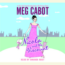 Nicola and the Viscount Cover