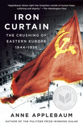 Iron Curtain Cover