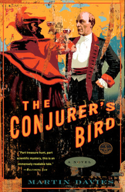 The Conjurer's Bird