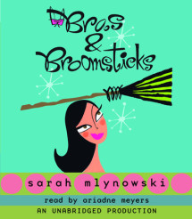 Bras & Broomsticks Cover