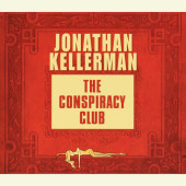 The Conspiracy Club Cover