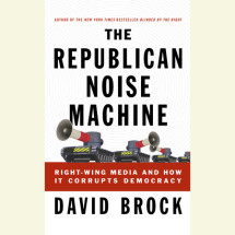 The Republican Noise Machine Cover