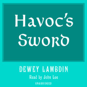 Havoc's Sword Cover