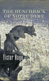 The Hunchback of Notre-Dame Cover