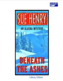 Beneath the Ashes Cover