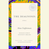 The Diagnosis Cover