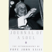 Journal of a Soul Cover