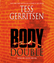 Body Double: A Rizzoli & Isles Novel Cover