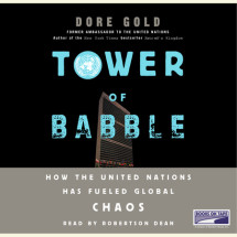 Tower of Babble Cover