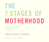 The 7 Stages of Motherhood Cover