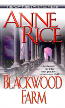 Blackwood Farm Cover