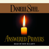 Answered Prayers Cover