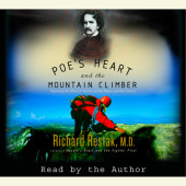 Poe's Heart and the Mountain Climber Cover