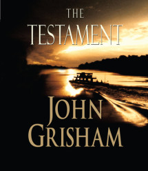 The Testament Cover