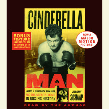 Cinderella Man Cover
