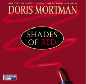 Shades of Red Cover
