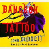 Bangkok Tattoo Cover