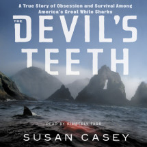 The Devil's Teeth Cover