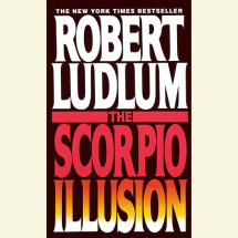 The Scorpio Illusion Cover