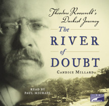 The River of Doubt Cover