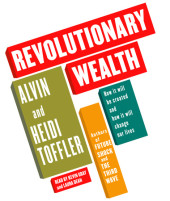 Revolutionary Wealth Cover