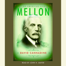 Mellon Cover
