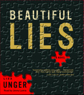 Beautiful Lies Cover