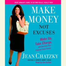 Make Money, Not Excuses Cover