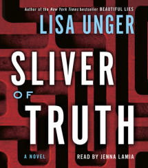 Sliver of Truth Cover