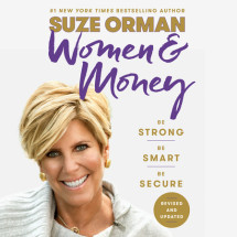 Women & Money Cover