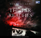 The Far Reaches Cover