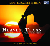 Heaven, Texas Cover