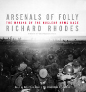 Arsenals of Folly Cover